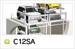 Banner c12sa